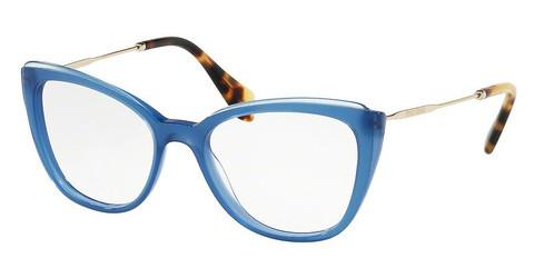 Lunettes design Miu Miu Core Collection (MU 02QV VYC1O1)