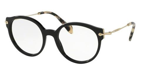 Lunettes design Miu Miu Core Collection (MU 04PV 1AB1O1)