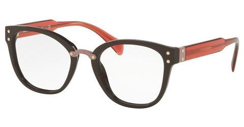 Lunettes design Miu Miu CORE COLLECTION (MU 04QV DHO1O1)