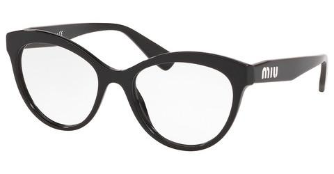 Lunettes design Miu Miu CORE COLLECTION (MU 04RV 1AB1O1)