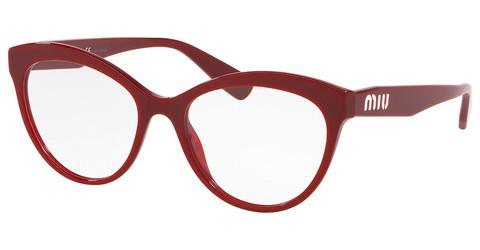 Lunettes design Miu Miu CORE COLLECTION (MU 04RV USH1O1)