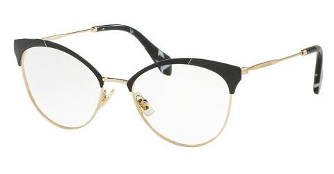 Lunettes design Miu Miu Core Collection (MU 50PV 1AB1O1)
