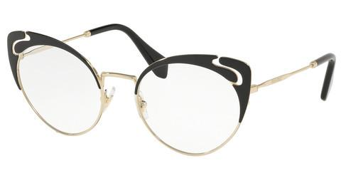 Lunettes design Miu Miu CORE COLLECTION (MU 50RV 1AB1O1)