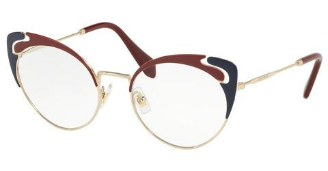 Lunettes design Miu Miu CORE COLLECTION (MU 50RV HB51O1)