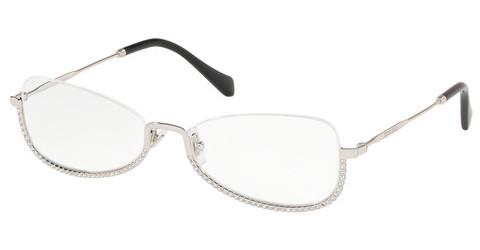 Lunettes design Miu Miu CORE COLLECTION (MU 50SV 1BC1O1)