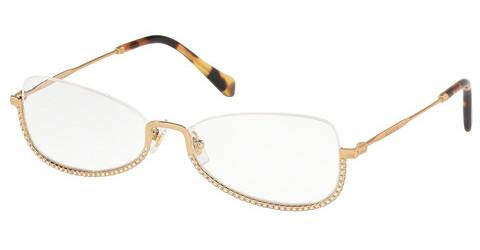 Lunettes design Miu Miu CORE COLLECTION (MU 50SV 7OE1O1)