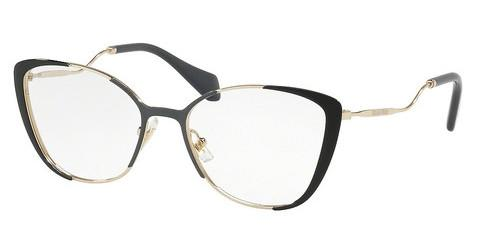 Lunettes design Miu Miu Core Collection (MU 51QV VYD1O1)