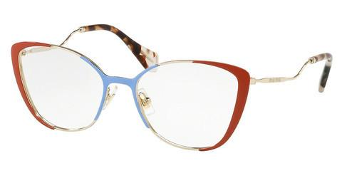 Lunettes design Miu Miu Core Collection (MU 51QV VYF1O1)