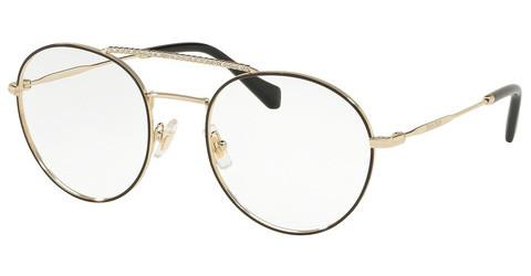 Lunettes design Miu Miu CORE COLLECTION (MU 51RV 1AB1O1)