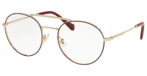 Lunettes design Miu Miu CORE COLLECTION (MU 51RV R1J1O1)