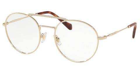 Lunettes design Miu Miu CORE COLLECTION (MU 51RV ZVN1O1)