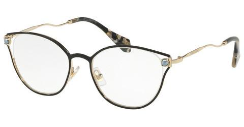Lunettes design Miu Miu CORE COLLECTION (MU 53QV 1AB1O1)