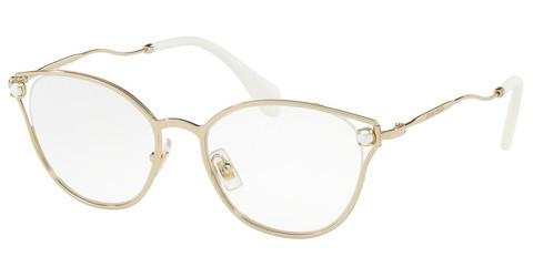 Lunettes design Miu Miu CORE COLLECTION (MU 53QV ZVN1O1)