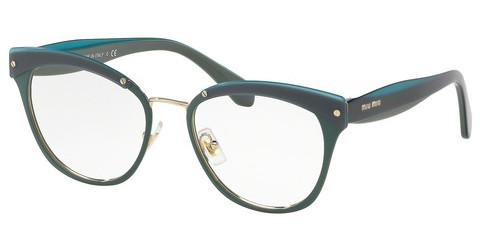 Lunettes design Miu Miu CORE COLLECTION (MU 54QV QRM1O1)