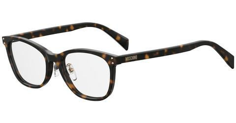 Lunettes design Moschino MOS540/F 086