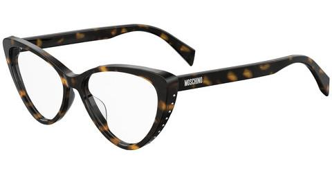 Lunettes design Moschino MOS551 086