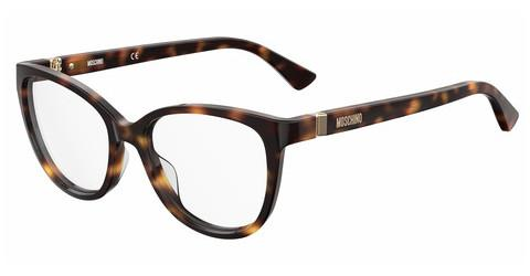 Lunettes design Moschino MOS559 086