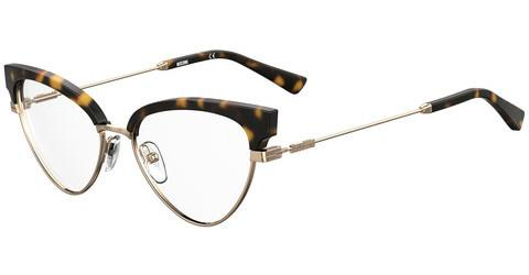 Lunettes design Moschino MOS560 086