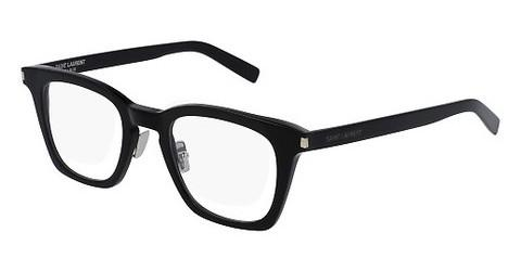 Lunettes design Saint Laurent SL 139 SLIM 001