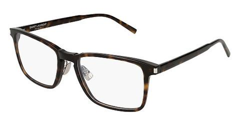 Lunettes design Saint Laurent SL 187 SLIM 006
