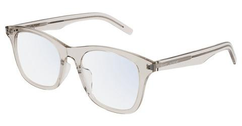 Lunettes design Saint Laurent SL 286/F SLIM 005