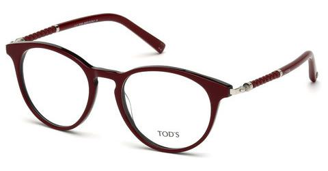 Lunettes design Tod's TO5184 071