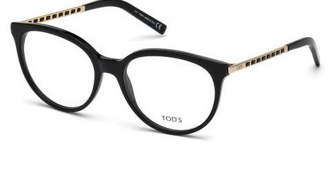 Lunettes design Tod's TO5192 001