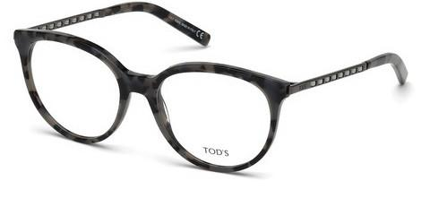 Lunettes design Tod's TO5192 055
