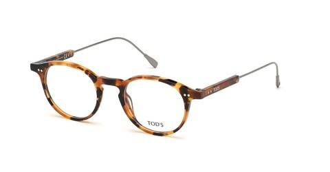 Lunettes design Tod's TO5203 055