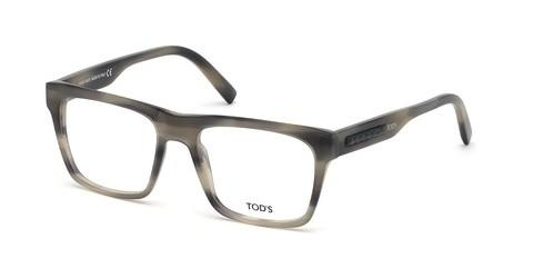 Lunettes design Tod's TO5205 020