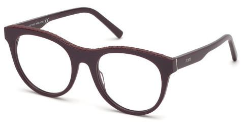 Lunettes design Tod's TO5223 081