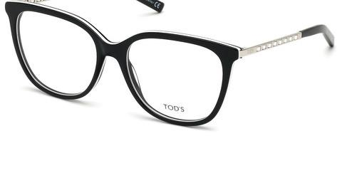 Lunettes design Tod's TO5224 005