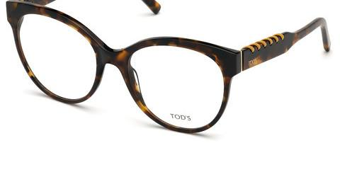 Lunettes design Tod's TO5226 055