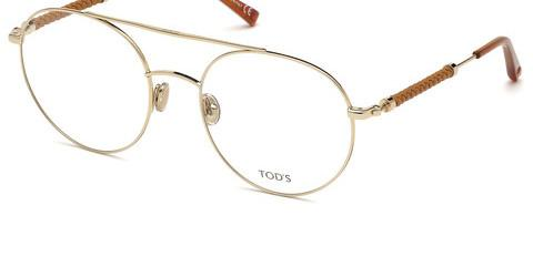 Lunettes design Tod's TO5228 32A