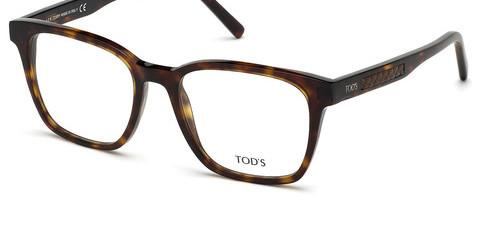 Lunettes design Tod's TO5230 052
