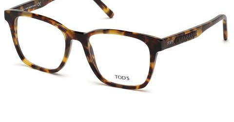 Lunettes design Tod's TO5230 055