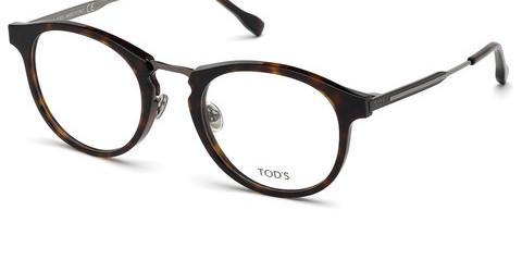 Lunettes design Tod's TO5232 052