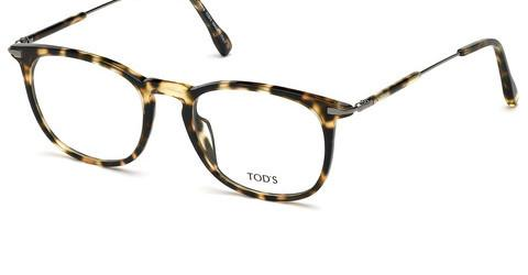 Lunettes design Tod's TO5233 055