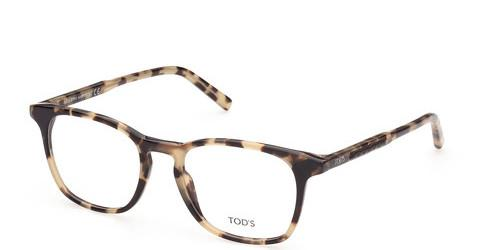 Lunettes design Tod's TO5241 056
