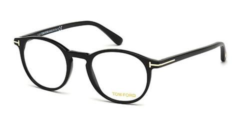 Lunettes design Tom Ford FT5294 052