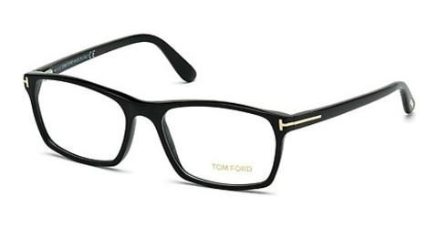 Lunettes design Tom Ford FT5295 002