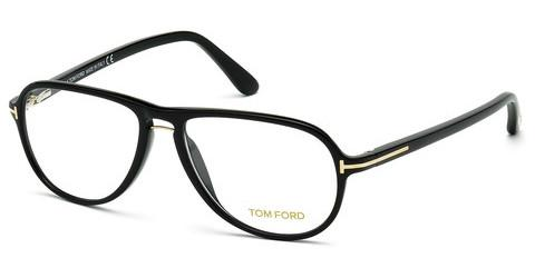 Lunettes design Tom Ford FT5380 001
