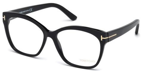 Lunettes design Tom Ford FT5435 001