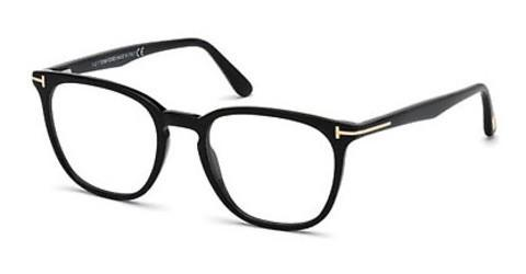 Lunettes design Tom Ford FT5506 001