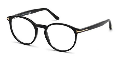 Lunettes design Tom Ford FT5524 052