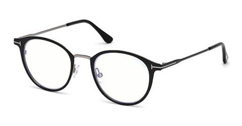 Lunettes design Tom Ford FT5528-B 001