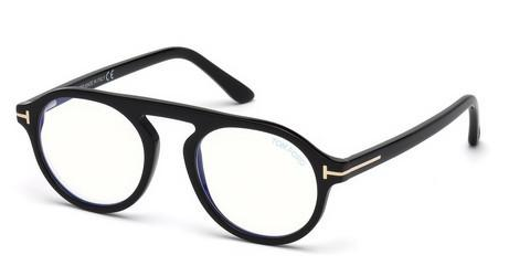 Lunettes design Tom Ford FT5534-B 001