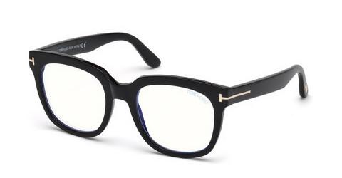 Lunettes design Tom Ford FT5537-B 001