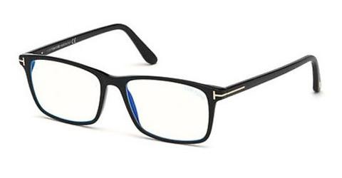 Lunettes design Tom Ford FT5584-B 001
