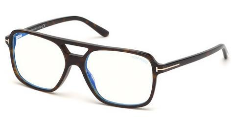 Lunettes design Tom Ford FT5585-B 052